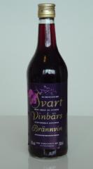 Svart Vinbars Brann Vin 40 sweden.JPG