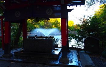 091103_PB031542_井の頭公園_弁財天.JPG