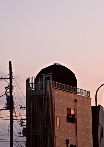 20100228_P2281029_E420_ドーム屋根のある家_chofu.JPG